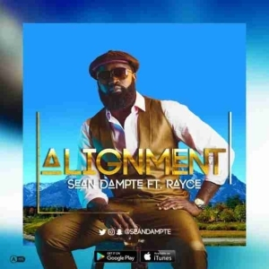 Sean Dampte - Alignment  Ft. Rayce